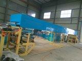 Gl--coût bas 500j et machines stables de fabrication de bande de gomme