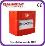 Aprovação CE Ponto de chamada manual convencional (460-005)