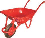 Курган колеса инструмента здания для рынка Африки (WB - 5218)