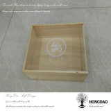 Caja de embalaje de la alta calidad de Hongdao para Sale_D