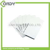 Карточка RFID MIFARE классицистическая 1K 4K пустая для системы контроля допуска