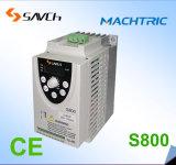 S800 S800 سلسلة Sanch البسيطة VFD 1.5KW العاكس التردد للسيارات 50/60HZ AC العاكس