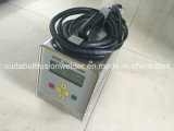 Machine de soudure d'Electrofusion pour les pipes de PE et les garnitures (20-500mm)