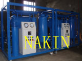 Zy Vacuum Insulating Oil Purification / Oil Purifier