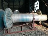 Molde de carcaça de madeira para a fundição