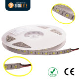 SMD3528 LED flexible tira de luz LED con Epistar 3 años de Gurantee