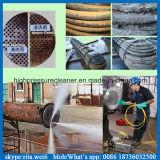 Оборудование чистки трубы водопровода шайбы взрывного устройства трубы высокого давления промышленное