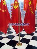 Bandiera nazionale su ordinazione di alta qualità, bandiera della bandierina di paese