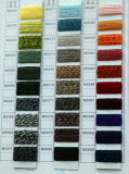 Knitting (YF2016299)를 위한 80% 모직 Knicker Ab Yarn