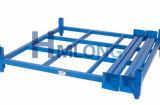 Justierbare faltende stapelnde Stahlautoreifen-Hochleistungszahnstange