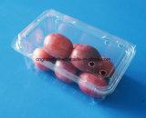 Contenitore impaccante della frutta di plastica per la fragola 400 grammi