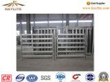 Портативный скотный двор Panel Temporary Galvanized Goat для Sale