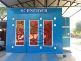 Water Bornd Paint Spray Booth Wld8400