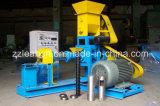 Máquina fácil do moinho de alimentação dos peixes do bom desempenho da operação