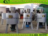 Zentrifugaler CL-50 Schmierölfilter, Filterpresse