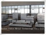 Piatto preverniciato di alluminio dello strato della lega di alluminio dello strato di Alumininum della bobina