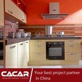 夏の情熱の現代様式の水晶パネルの食器棚(CA09-19)
