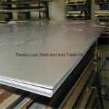 Het Blad van het roestvrij staal/Plaat ASTM 316ti