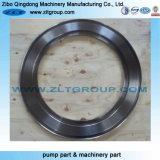 Peça de máquina CNC de torneamento de precisão de aço inoxidável