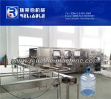 Máquina de enchimento automática de 5 galões (máquina de enchimento da água do frasco da cubeta do tambor do frasco)