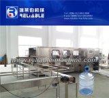 Máquina de rellenar automática de 5 galones (máquina de rellenar del agua del tarro del compartimiento del barril de la botella)