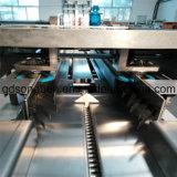 送り装置が付いているヌードルの収縮の包装機械