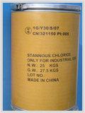 錫の金属の第一スズの塩化物Sncl2の乾燥した塩化水素のガス