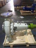 단단 세륨 증명서를 가진 수평한 화학 공정 펌프