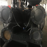 Tipo calefator do condicionador de ar de água da bomba de calor do nascente de água