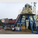60m3/H automatische Concrete het Groeperen Installatie/Concrete het Mengen zich Installatie