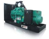 gerador diesel silencioso de 18kVA-3000kVA Cummins (NPC563)