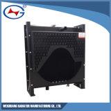 4135D: 디젤 엔진 발전기 세트를 위한 고품질 알루미늄 방열기