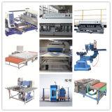 Machines en verre affûteuses et polissantes de forme de qualité