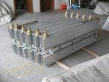 Presse hydraulique de épissure de bande de conveyeur de colleuse de courroie de vulcanisateur de courroie en caoutchouc