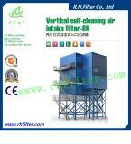 Filtro a pulizia automatica dalla presa di aria di Rh/W