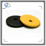 Etiqueta lavable a prueba de calor de encargo del lavadero del PPS Gen2 RFID
