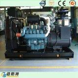 conjunto de generador diesel de la potencia de 400V 150kVA Eletctric