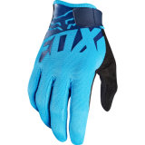 Перчатки спортов голубой новой модели высокого качества напольные задействуя (MAG82)