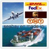 Entrega expressa de UPS/DHL/FedEx a Austrália, Europa