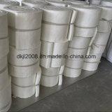 Couverture en fibre de céramique isolante en silicate d'alumine pour l'industrie métallurgique