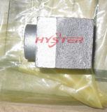 Lavorazione 63HRC White Iron Hammer Tips Domite Tips per Sugar Mill