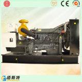 Weichai industriel 200kw ouvrent le type groupe électrogène diesel d'alimentation générale