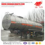 30000 литров к 60000 изолированного емкостью литров трейлера топливозаправщика