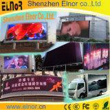 Quadro comandi impermeabile gigante del LED P10 di pubblicità esterna con Ce RoHS