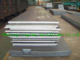 Placa de aço laminada a alta temperatura de carbono, chapa de aço Ss400