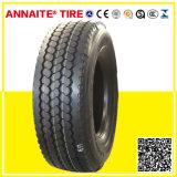 Pneu barato chinês do caminhão TBR do pneu radial da alta qualidade (11r22.5)