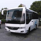 con un omnibus chino del pasajero del euro 2 del precio bajo con 20-26 asientos