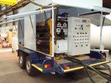 Sistemas de purificación de aceite del transformador / Planta Reciclaje de Aceite Dieléctrico