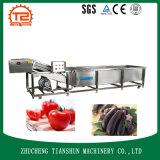 Rondelle de pression en tant que machines de lavage utilisées pour le nettoyage de légumes