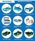 Цена автомата для резки лазера изготовления в Гуанчжоу